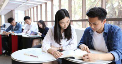 Nov. 4-8 Mid-Term Examinations
