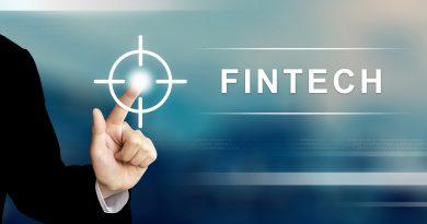 【銘傳一週981期】金融服務的創新趨勢-FinTech