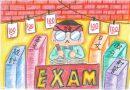 【銘傳一週984期Enews】June 20 to 23, 2017 Final Examinations