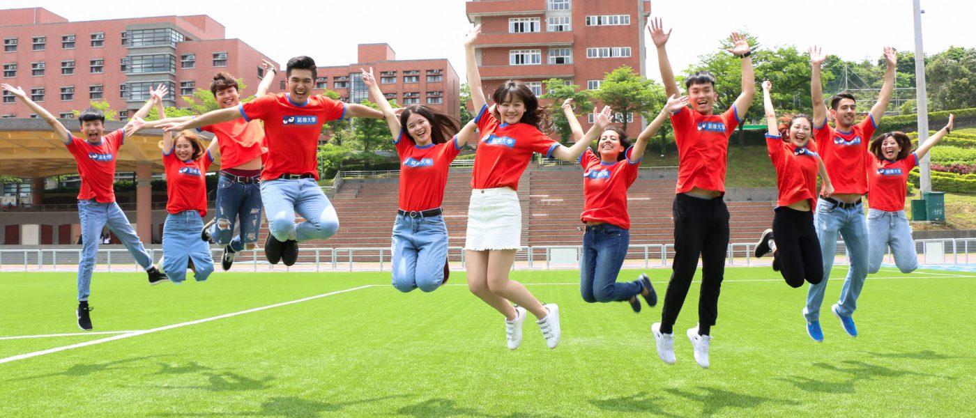 【銘傳一週984S期】銘傳大學名列全台生活機能最好的9所大學之一