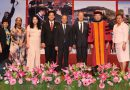 Ambassadors from 12 Countries at MCU Commencement Exercises