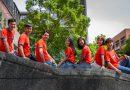 銘傳大學教資中心小樹計畫 同儕助學習成長