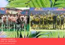 全國中正盃男、女籃球校隊放光彩