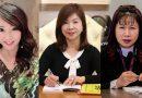 銘傳大學2021傑出校友 王月明、楊奕蘭、陳玲娟獲殊榮