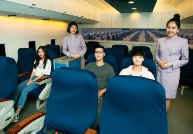 MCU ranked No. 1 in Taiwan for Hospitality & Tourism Management in the Shanghai Ranking's Global Ranking of Academic Subjects