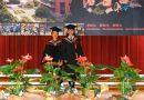 1128 Graduating Students Earned 10 Pillars Certificates
